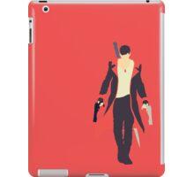 Dante iPad Case/Skin