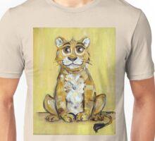 Little Lion Cub Unisex T-Shirt