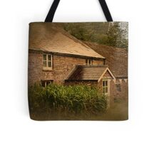 Craswell cottage Tote Bag
