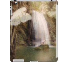 Floating and Flowing iPad Case/Skin