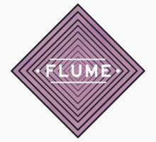 Flume Logo by beeweecee