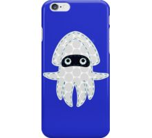 Blooper Patch iPhone Case/Skin