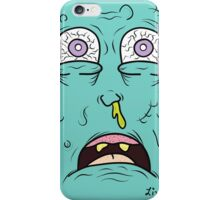 Snot iPhone Case/Skin