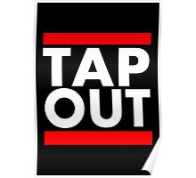 Tap Out Poster