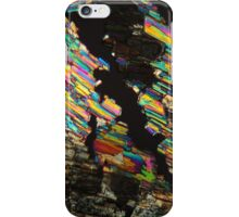 Alanine Amino Acid under the Microscope iPhone Case/Skin