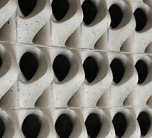 Tiled Screen by ElyseFradkin