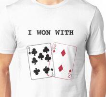 Seven Two Offsuit Unisex T-Shirt