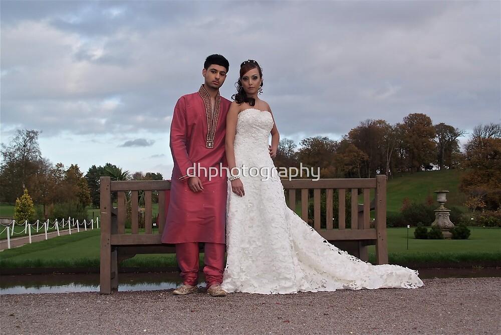 Wonderful Wedding by dhphotography