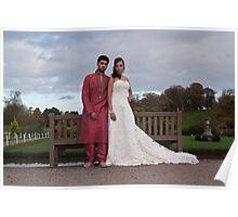 Wonderful Wedding Poster