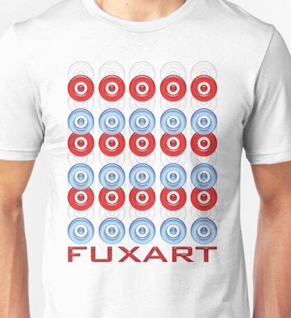 galactic fuxart Unisex T-Shirt