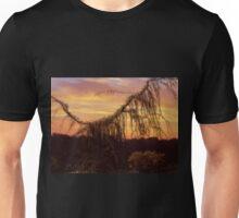 Weeping Evergreen Unisex T-Shirt