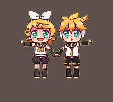 Twins Rin and Len T-Shirt