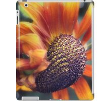 Summer Sunflowers iPad Case/Skin