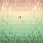 Meadow by AlexGDavis