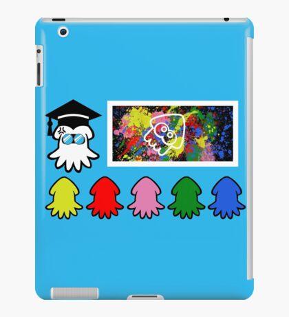 Color Revolution iPad Case/Skin