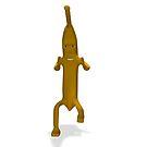 banana runs by bmg07