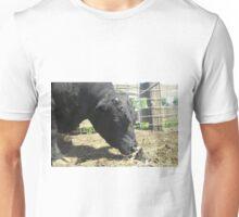 The Thank You Kiss Unisex T-Shirt