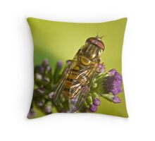 Marmalade Throw Pillow