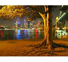 Return to Oz Photographic Print