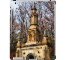 Famille A. Prevost - Orton-ized iPad Case/Skin