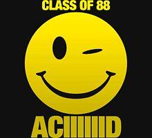 Acid house class of 88 Unisex T-Shirt