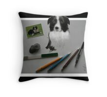 1 hour 25 mins - 3D Throw Pillow