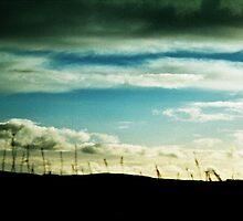Skyline 1 by Brightnewthings