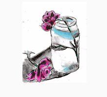 Flowers & Mason Jar T-Shirt
