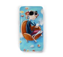 This Was Not in the Brochure Samsung Galaxy Case/Skin