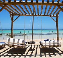 Relax at Bora Bora by Atanas Bozhikov NASKO