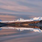 The Torridon Hills ,Loch A Chroisg,  North West Highlands of Scotland. by photosecosse /barbara jones