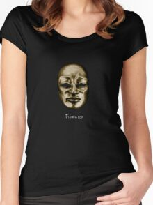 Fidelio Women's Fitted Scoop T-Shirt