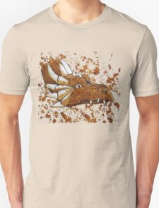 The Dragon of Nescafe Forest T-Shirt
