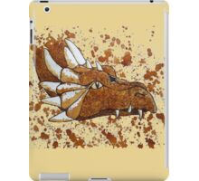 The Dragon of Nescafe Forest iPad Case/Skin