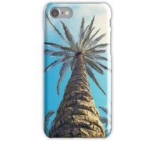 Palm iPhone Case/Skin
