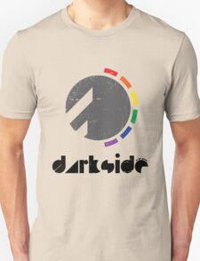 Darkside Abstraction T-Shirt