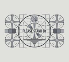 Please Stand By by Finalarbiter9