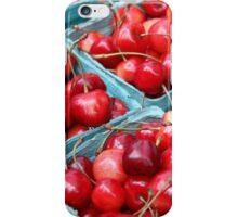 Sweet Cherries iPhone Case/Skin
