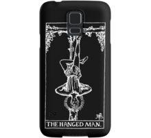 The Hanged Man (Shadow) Samsung Galaxy Case/Skin
