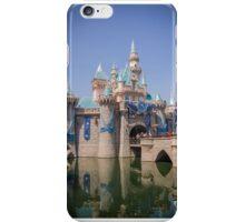 Sleeping Beauty's Castle - Disneyland 60th Anniversary iPhone Case/Skin