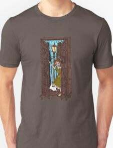 Lucy in the Wardrobe Unisex T-Shirt