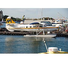 Harbour Air deHavilland DHC-3 Otter Photographic Print