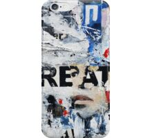 Create iPhone Case/Skin