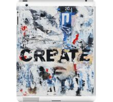 Create iPad Case/Skin