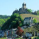Cochem, Germany by Marita Sutherlin