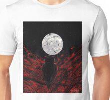 KOUKOUVAGIA (AND THE DISTANT FRIEND) ~ Unisex T-Shirt