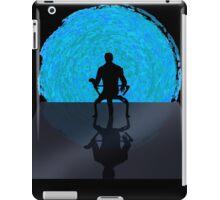 Staring Into The Illusive Sun (Paragon Edition) iPad Case/Skin