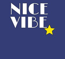 Nice Vibe (Ichigo Street Clothes 01) Unisex T-Shirt