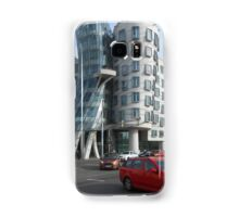 Amazing architecture Samsung Galaxy Case/Skin