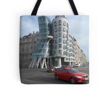 Amazing architecture Tote Bag